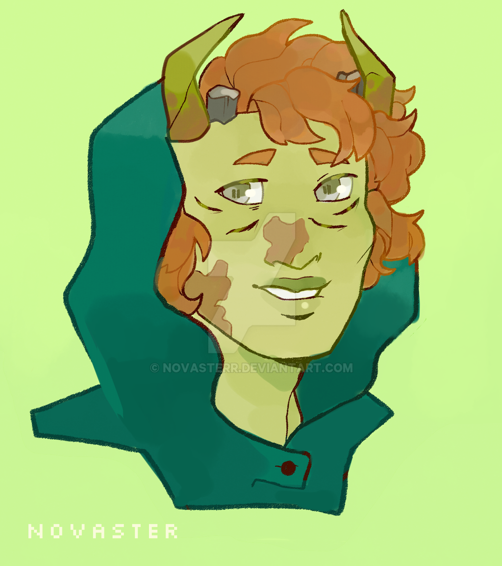 Vander by Novasterr