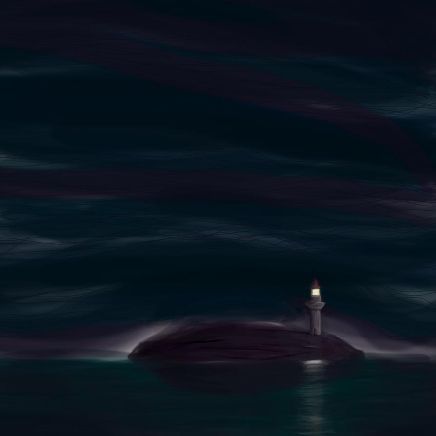 L'isola dei serpenti by ev0luti0narysleeper