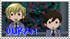 ouran stamp by otakulottie