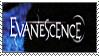evanescence 2 stamp
