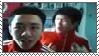 2 chinese guys stamp by otakulottie