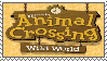 animal crossing:ww stamp by otakulottie