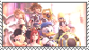 kingdom hearts stamp by otakulottie