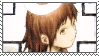 another haibane renmei stamp by otakulottie