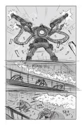 4 Gun Conclusion page 5 by BobbyRubio