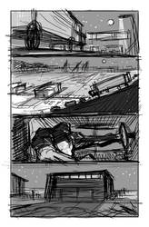 4 Gun Conclusion page 1 by BobbyRubio