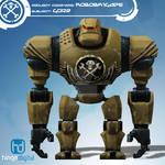 Gorz from Robo Brigade