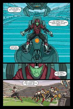 ALCATRAZ HIGH page 1