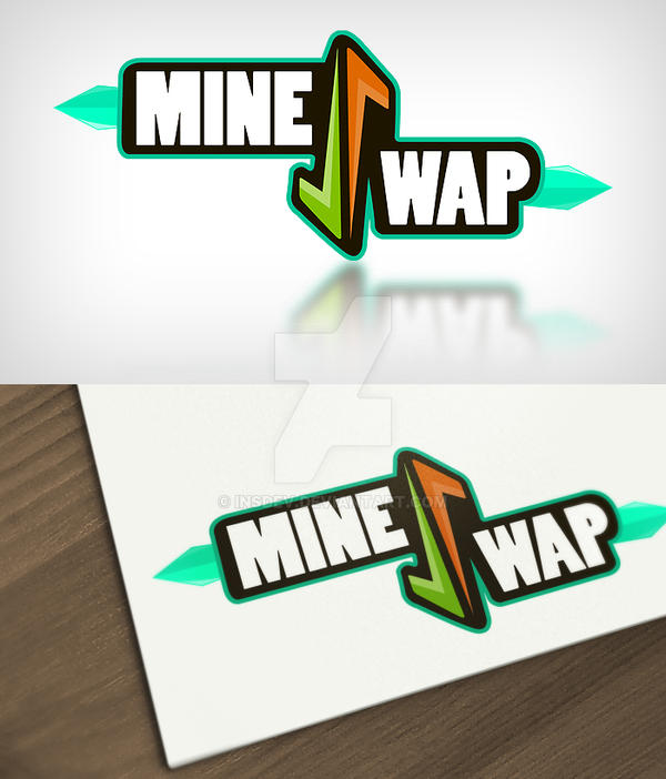 Minecraft Server Logo Template Free - Awesome Graphic Library •