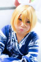 Vocaloid: Buu by Piyon-Pyon