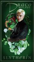 Wallpaper (iPhone 6)- Draco Malfoy