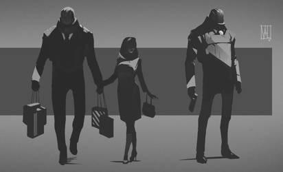 noir4 by BenedictWallace