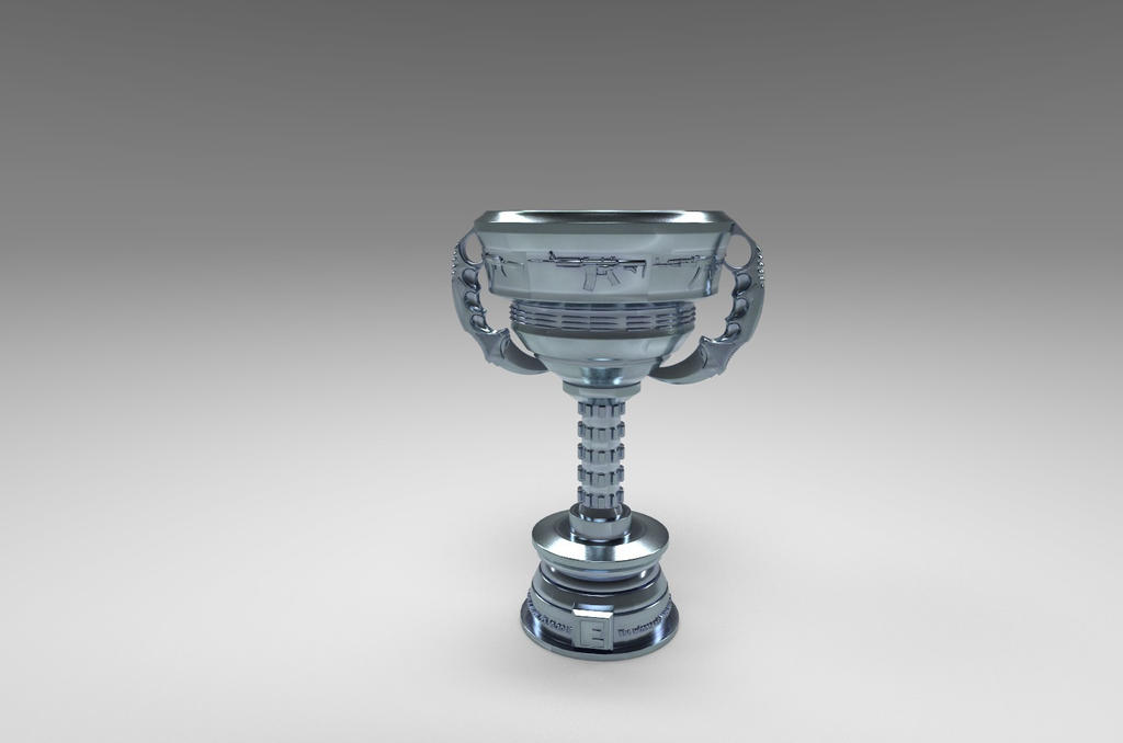 CS:GO Trophy Cup by disel91