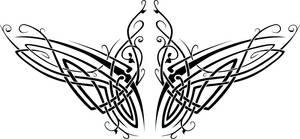 Pattern Detail 1