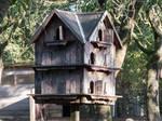 Birdshouse 1