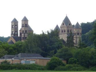 Castle 9 by mrscats