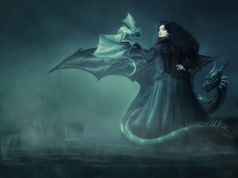 Lady of Dragon