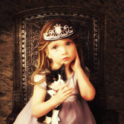 The Princes and the Cat
