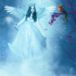 The Queen of Snow