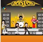 Boston South Park Rockin by BostonArtist