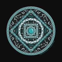 Aquarius by vhartley