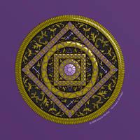 Sagittarius by vhartley