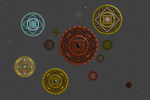 The Zodiac by vhartley