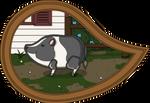Basil the Pig