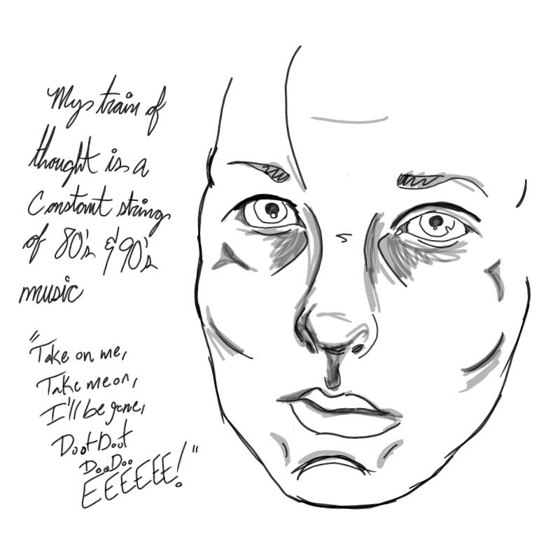 Face Me by Jakkithebunny