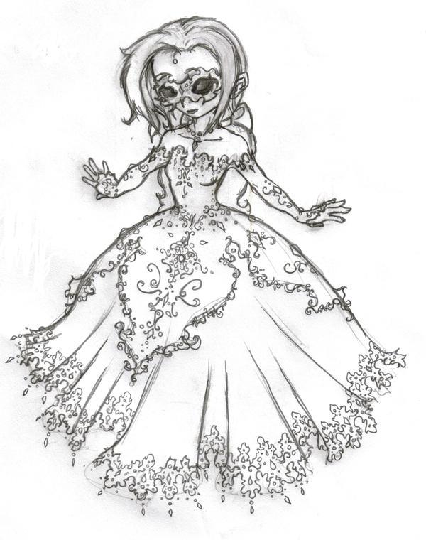 Masquerade By Jakkithebunny On DeviantArt