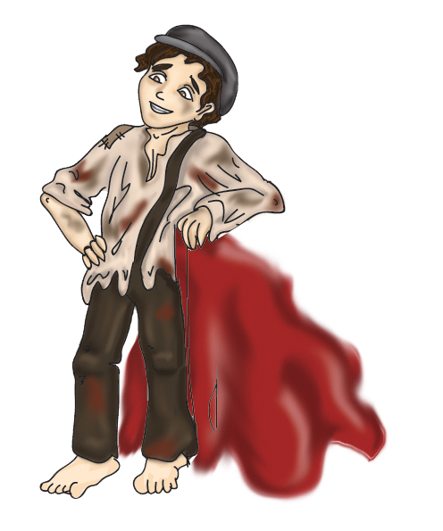 Gavroche for petition