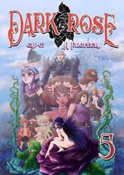 Capa Dark Rose 05 Color