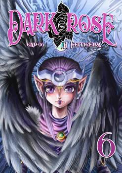 Capa Dark Rose 06