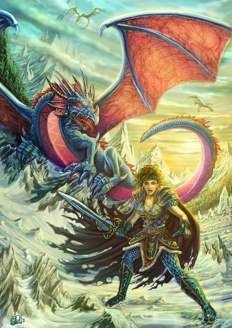 http://th07.deviantart.net/fs70/PRE/i/2011/247/a/a/kitiara_and_the_dragon_army_by_darkakelarre-d48vfvw.jpg