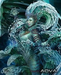 Aqua II
