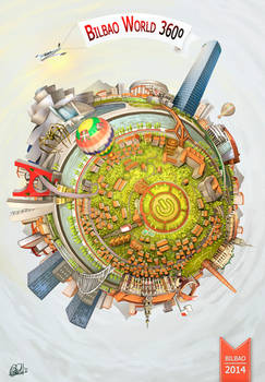 Bilbao World 360