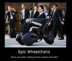 Epic Wheelchairs