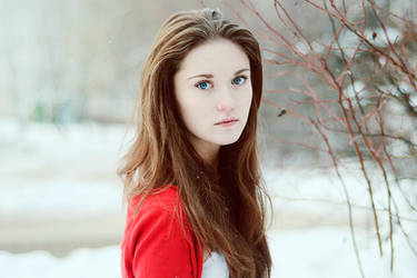 Anastasia by DoctorSexy