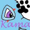 Kama Icon by LadyPaigeTigeress