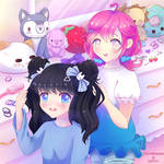 Collab - Let's Do Our Hair!