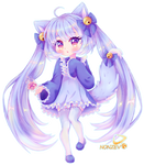 Commission - Sophie's Search {Moemocha}