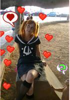 Love? by itsukih