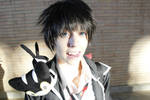 Rin Okumura Cosplay