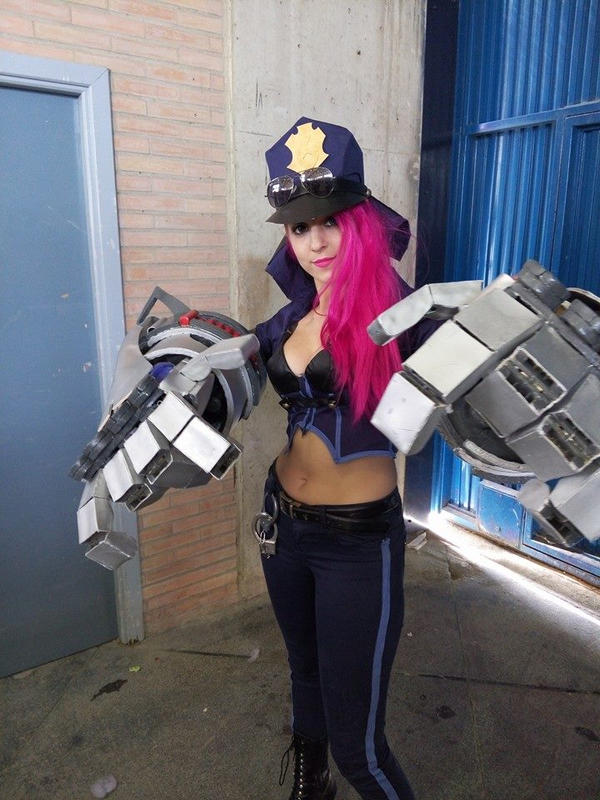 Officer VI by itsukih
