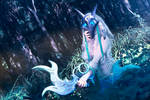 Kindred Cosplay
