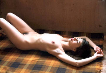 Nude I 1 by natron69