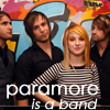 Paramore Icon by jennella