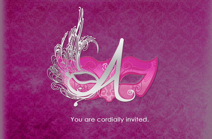 You Are Cordially Invited By Celestina3107