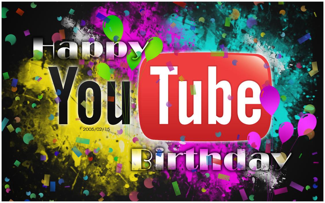 how to change birthday on youtube