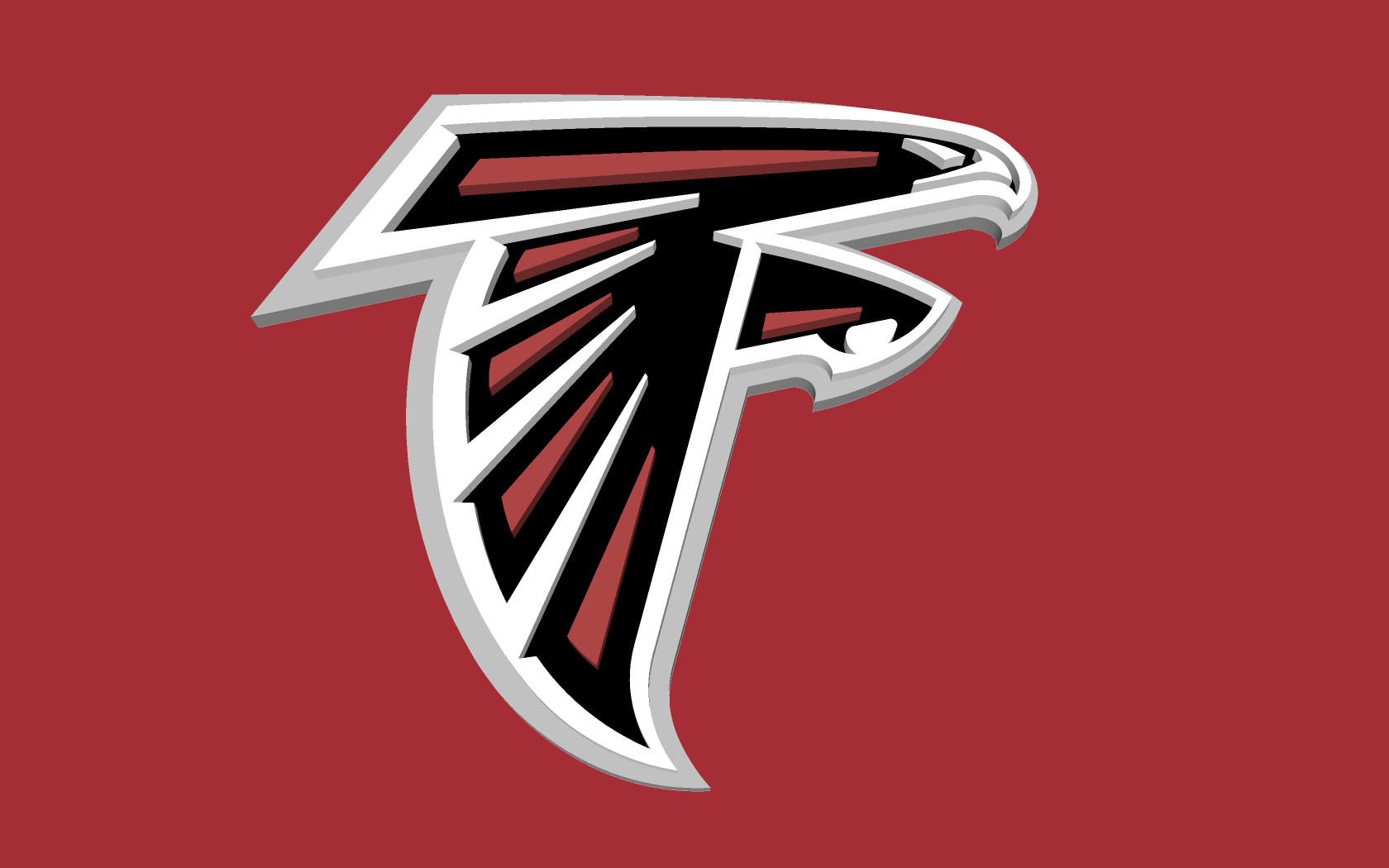 Atlanta Falcon Wallpapers Group 60: Atlanta Falcons By Obilach On DeviantArt